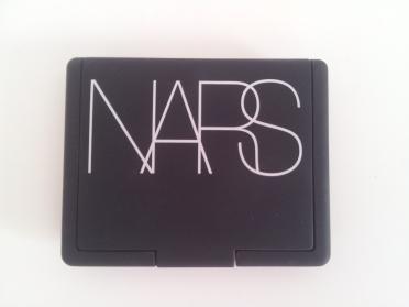 Nars Blush Packaging