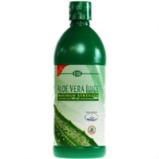 ESI Aloe Vera Juice