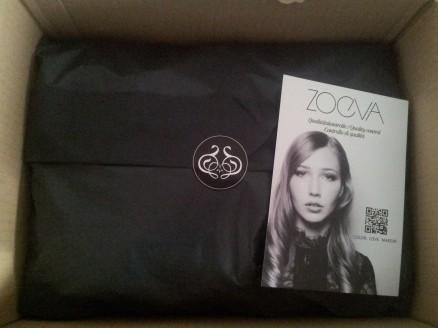 Zoeva Package