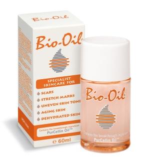 Bio Oil for skin care