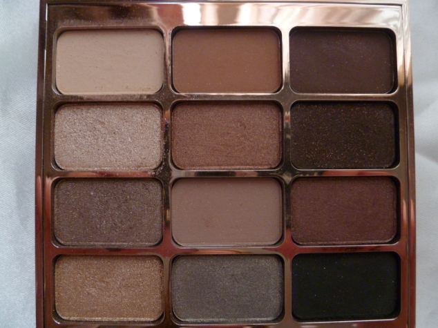 "Stila – ""Eyes are the Window"" shadow palette – Soul"