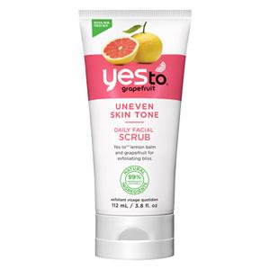 Yes to Grapefruit Daily Facial Scrub