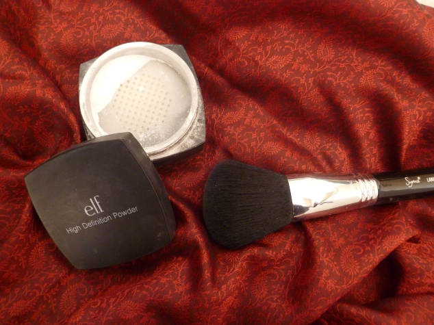 E.l.f High Definition Powder