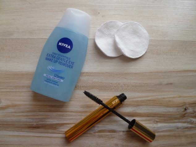 Nivea Extra Gentle Eye Make Up Remover