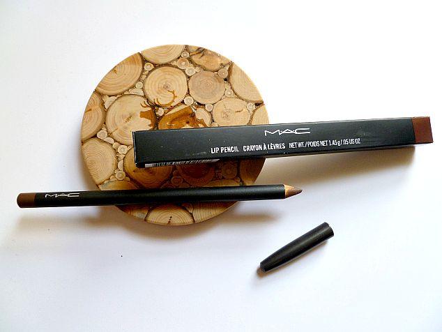 MAC Lip Liner - Stone