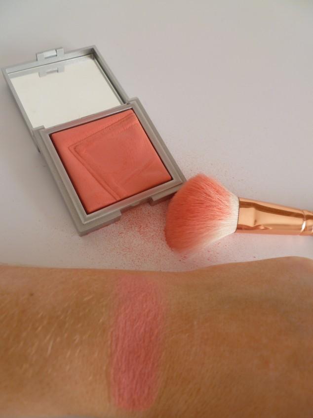 KIKO Pop Apricot Blush