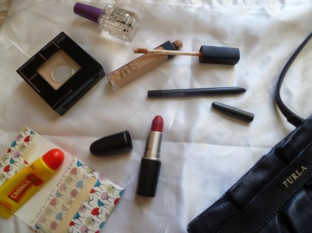 Evening Bag Essentials