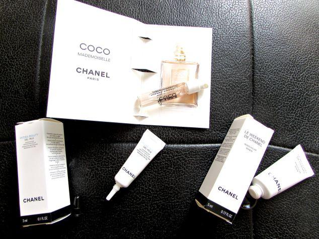 Sampling Chanel