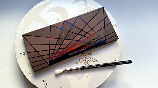 Zoeva's 'En Taupe' Eye Shadow Palette